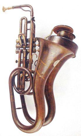 Jazzophone